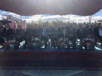 TAŞERON İŞÇİ - Kars Şeker Fabrikası'nda 2018-2019 Pancar Alım Kampanyası Başladı