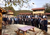 Keles'de Din Görevlileri Haftası Kutlandı