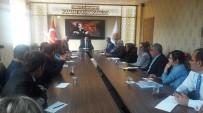 Kırşehir'de Sosyal Medya Bağımlılığı Mücadelesi Başlatıldı