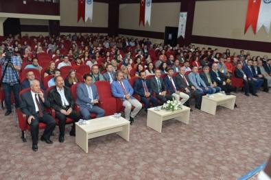 KMÜ'de Uluslararası Matematiksel Çalışmalar Ve Uygulamaları Kongresi Başladı