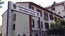İSKAMBİL KAĞIDI - Mersin'de Derneğe Kumar Operasyonu