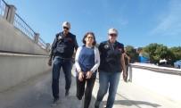 ZEYTİN DALI HAREKATI - PKK'nın Belçika'daki Gösterilerini Organize Eden Zanlı Mersin'de Yakalandı
