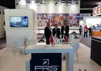 FRANKFURT - PRS Ürünleri Automechanika Frankfurt 2018'İn Gözdesi Oldu