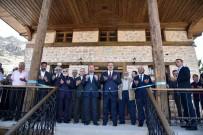 ÖMER HİLMİ YAMLI - Restorasyonu Tamamlanan Sille Subaşı Cami İbadete Açıldı