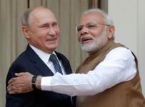 SAVUNMA SİSTEMİ - Rusya Ve Hindistan'dan S-400 Anlaşması
