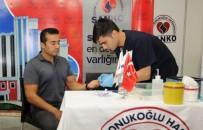 HASTANE YÖNETİMİ - Sanko Üniversitesi Hastanesi, Buıldeast'te Stant  Açtı