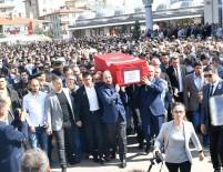 KıRıKKALE MERKEZ - Şehit Yahya Şen, Memleketi Kırıkkale'de Toprağa Verildi