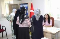 SIIRT BELEDIYESI - Siirt'te 600 Vatandaşa Alışveriş Kartları Dağıtıldı