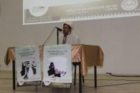 AK PARTİ İLÇE BAŞKANI - Siverek'te Camiler Ve Din Görevlileri Haftası Kutlandı