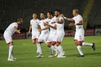 METİN YÜKSEL - Spor Toto 1. Lig Açıklaması Altay Açıklaması 0 - Gençlerbirliği Açıklaması 1
