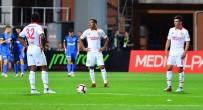 MEHMET CEM HANOĞLU - Spor Toto Süper Lig Açıklaması Kasımpaşa Açıklaması 1 - Göztepe Açıklaması 0 (İlk Yarı)