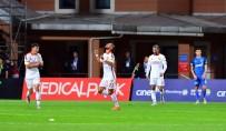MEHMET CEM HANOĞLU - Spor Toto Süper Lig Açıklaması Kasımpaşa Açıklaması 3 - Göztepe Açıklaması 1 (Maç Sonucu)