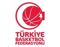 BASKETBOL KULÜBÜ - TBF'den Trabzonspor açıklaması