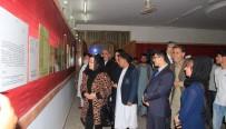 OSMANLI ARŞİVİ - TİKA'dan 'Türkiye Afganistan Dostluğunun Belgelerle Hikayesi' Sergisi