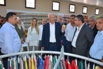 SABIKA KAYDI - Torbalı'da Sosyal Market De Tamam