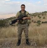 Trabzonlu Uzman Çavuş Akyüz'den Güzel Haber