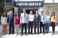 Trakya Üniversitesinde 'Üniversite-Sanayi İş Birliği' Projesi