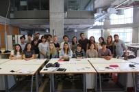 ÖĞRENCI EVI - Türk Ve Japon Tasarımcılardan Öğrenci Evi