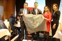 ANKARA TİCARET ODASI - Türkçe Konuşan Girişimciler ATO'da Buluştu