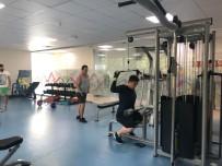 BOWLING - Ücretsiz Spor Salonu Hizmeti