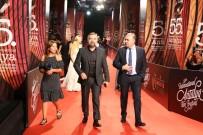 YAVUZ BİNGÖL - Uluslararası Antalya Film Festivali'nde Kapanış Töreni