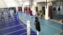 ENVER YıLMAZ - Yıldız Milliler, Avrupa Boks Şampiyonası'na Hazır