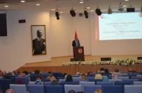 SOSYAL HİZMET - Yozgat'ta 'Bağımlılıkla Mücadele' Eğitimi Verildi
