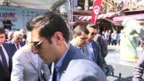 FATİH BELEDİYESİ - 14. Tarihi Yarımada Balık Festivali Başladı