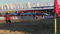 PORTEKIZ - 2018 Uluslararası Plaj Futbolu Kupası