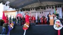 CEVİZ AĞACI - 27. Kaman Ceviz Kültür Ve Sanat Festivali Başladı
