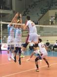 OLIVER - 4. Allways TSYD İzmir Voleybol Turnuvası Açıklaması İkbal Afyon Belediye Yüntaş Açıklaması 3 - Galatasaray Açıklaması 1
