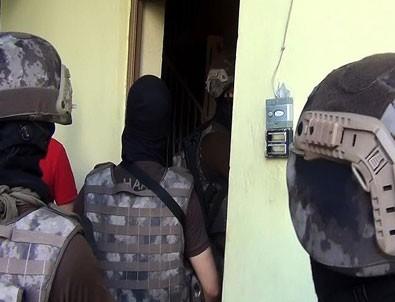 6 ilde eş zamanlı PKK/KCK operasyonu: 49 gözaltı