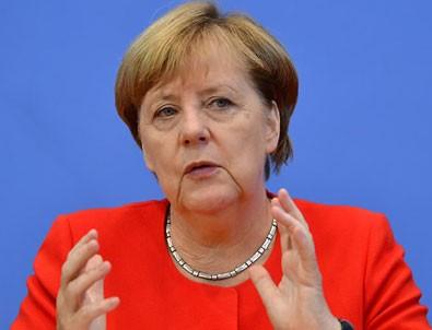 Almanları korku sardı