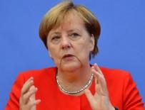 FRANK WALTER STEINMEIER - Almanları korku sardı