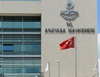 ENGİN ÖZKOÇ - Anayasa Mahkemesi CHP milletvekillerinin başvurusunu reddetti