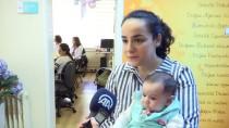 NORMAL DOĞUM - Anne Adayları İki Yaş Sonrasına Kadar 'Emzirmeye' Teşvik Ediliyor