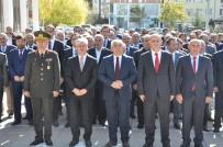 FOLKLOR GÖSTERİSİ - Atatürk'ün Kars'a Gelişinin 94. Yıl Dönümü Kutlandı