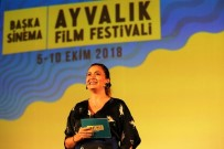 ALI SEÇKINER ALıCı - 'Başka Sinema Ayvalık Film Festivali' Başladı