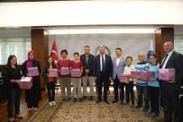 RAUF DENKTAŞ - Başkan Çelik Açıklaması 'Çocuklarımızın İmkanlarını Artıracağız'