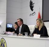 BUCA BELEDİYESİ - Buca Belediyesi'nin 2019 Bütçesi 369 Milyon Lira