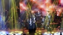 KÜLTÜRPARK - Bursa'da Sibel Can Konseri