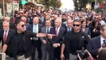 KÖY ENSTITÜLERI - CHP Genel Başkanı Kılıçdaroğlu Eskişehir'de