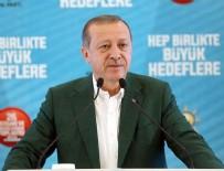 SAMIMIYET - Cumhurbaşkanı Erdoğan'dan bakanlara McKinsey talimatı: Danışmanlık almayacaksınız