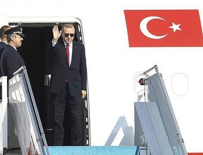Cumhurbaşkanı Erdoğan, Macaristan'a gidecek