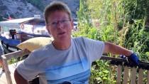 SİGARA PAKETİ - Dalyan'da Yaşayan Yabancılar Çevre Temizliğinde Örnek Oldu