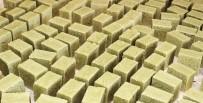 MASAJ - Defne Sabunları Birçok Hastalığa Şifa Oluyor