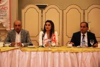 Diyarbakır'da 'Kadın Hakları Savunuculuğunda Yeni Yönelimler' Çalıştayı
