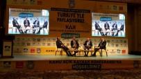 NEVZAT DOĞAN - Doğan, İstanbul'da Yerli Yazılımı Anlattı