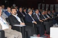 SANAT YILI - Elazığ'da 'Şehir Kültürü, Kültürlü Şehir' Sempozyumu