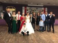 TAKI TÖRENİ - Engelli Yağmur İçin Damatsız Düğün Yapıldı